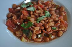 The Friday Friends: (Mexican) Cowboy Beans with Rick Bayless