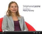 Stéphanie Leane - Votez pour le prix Bouygues Telecom de la Femme entrepreneure numérique 2012 avec le Salon des micro-entreprises