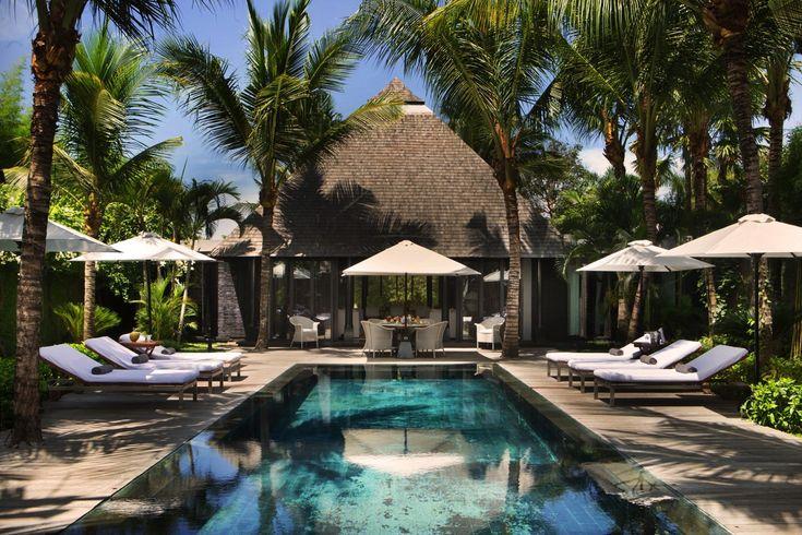 Villa Samuan | 2 and 3 bedroom option | rent whole villa make 5 bedroom | #bali #seminyak