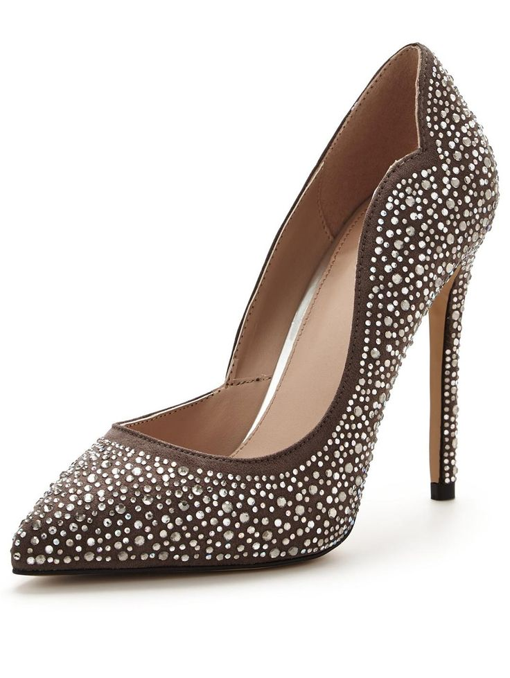 Glassy Embellished Court, http://www.littlewoodsireland.ie/carvela-glassy-embellished-court/1600108429.prd