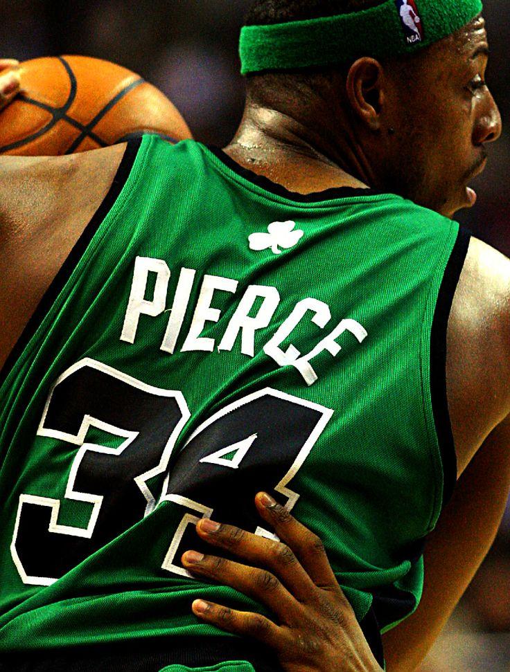 114 Best Paul Pierce Images On Pinterest