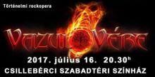 Egész nyáron kultúra Csillebércen - Újra színpadra kerül a Vazul Vére!