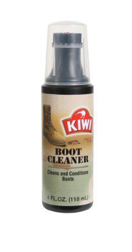 Kiwi Military Desert Boot 4 Oz Cleaner Kiwi. $4.99