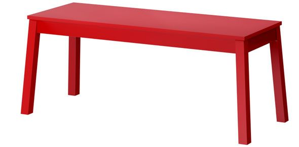 Bench SIGURD by Ikea