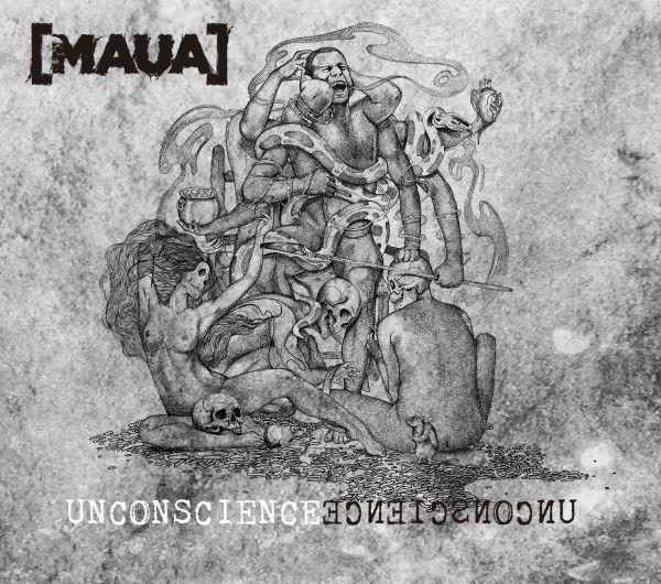 A proposta do [MAUA] sempre foi de mesclar o peso do Death e a agressividade do Thrash a muita técnica e letras que indagam a essência humana. Proposta que chegou ao seu clímax com o novo álbum 'Un…