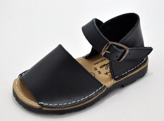 Alvarcas, la sandale espagnole