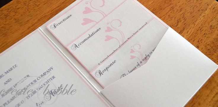 not a fan of the butterfly but liking tge diy wedding invitation