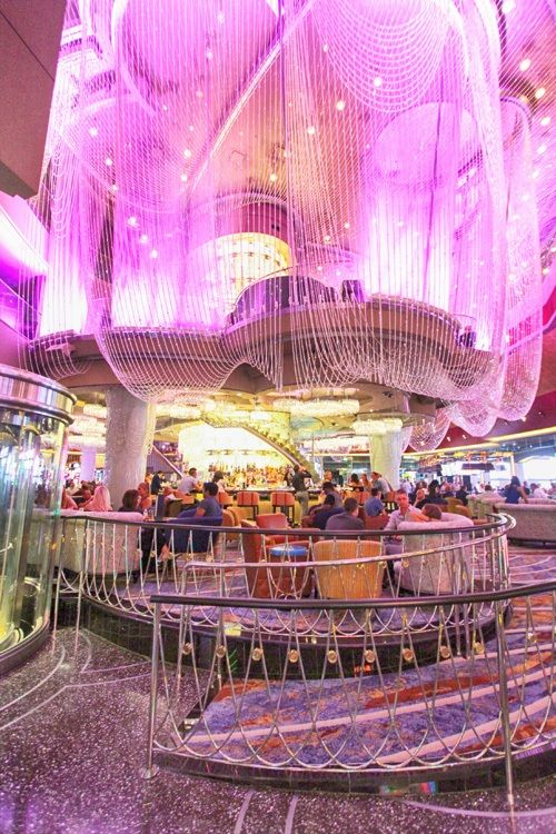 97 best Las Vegas Bars and Lounges images on Pinterest | Lounges ...