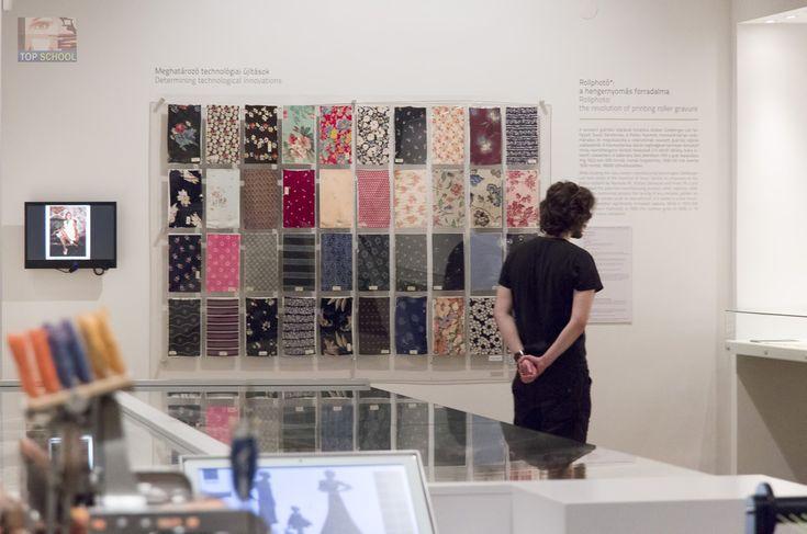 Idén első alkalommal jártunk az óbudai Goldberger textilipari múzeumban, ahol számos inspiráló tapasztalatot, új technikai ismeretet és gazdasági összefüggéseket ismerhettünk meg.