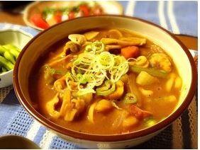 カレーうどん http://cookpad.com/recipe/2351201
