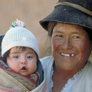 Bolivia's Health Minister Ariana Campero announced 56% reduction in infant mortality rate during event in which 180 community doctors received laptops. According to Bolivia's Health Ministry sharp decrease is due to social policies and conditional cash transfer program. https://www.telesurtv.net/english/news/Bolivias-Infant-Mortality-Rate-Significantly-Reduced-by-56-20180119-0007.html