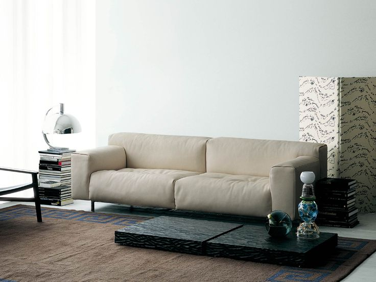 Softwall | Sofas | Products | Living Divani | .Loft Living ...