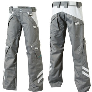I must have these snowboard pants
