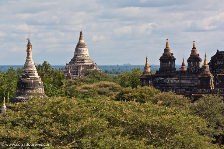 Bagan  #travel #photography #fotografia #Burma #Birmania #Myanmar