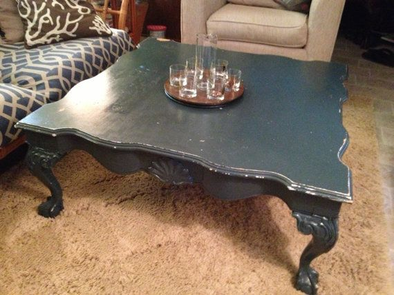 Hey, I Found This Really Awesome Etsy Listing At Http://www.  RepurposeFurniture IdeasCoffee TablesHome ...