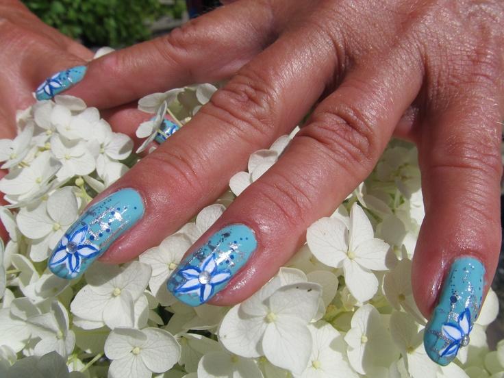 18 best Nail Art Journal images on Pinterest | Art diary, Art ...
