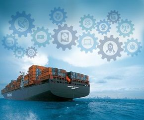 Is the shipping industry on the brink of a technological revolution? | Hellenic Shipping News Worldwide