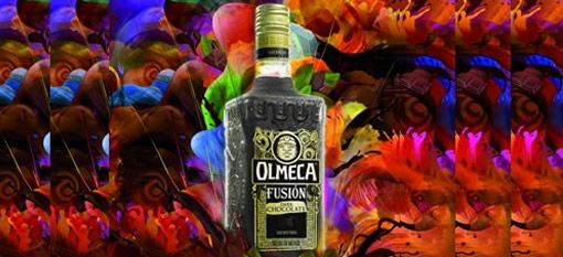Olmeca Fusion Chili Chocolate Tequila now available at Ultra Liquors