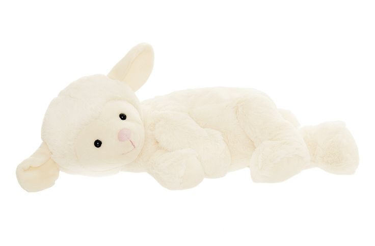 Sleepies Bamse Lam - 30 Cm