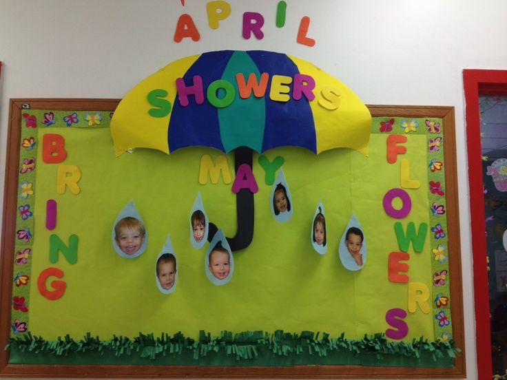 1000 Images About Bulletin Boards On Pinterest Spring