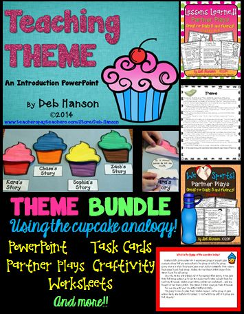 248 best theme images on pinterest | readers workshop, reading, Powerpoint templates