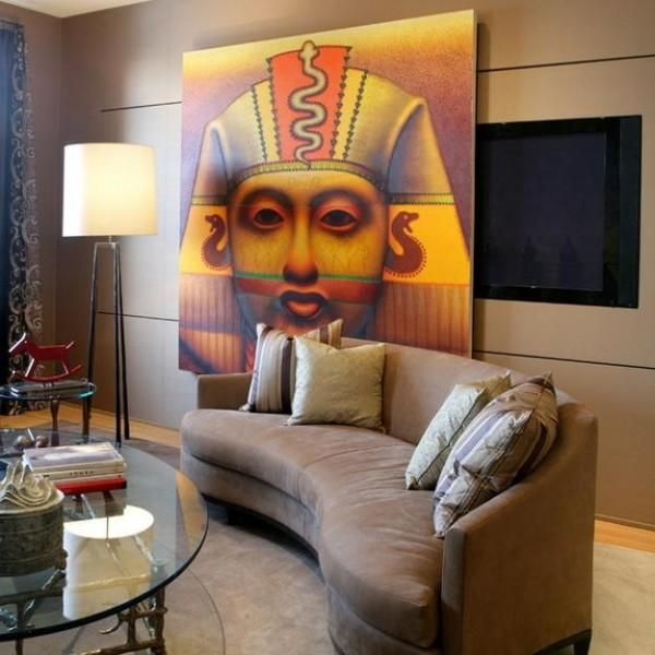 Decorative wall panel designs are one of interior trends that help create quiet and beautiful, but multifunctional rooms