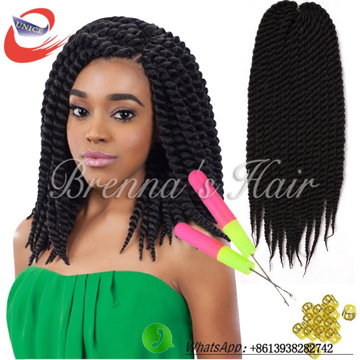 Crochet Hair Vendors : ... hair-12inch-1B-black-havana-mambo-twist-crochet-hair/1960805