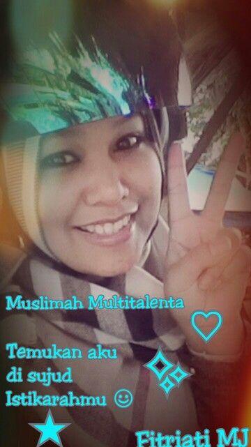 Inspirasi Muslimah