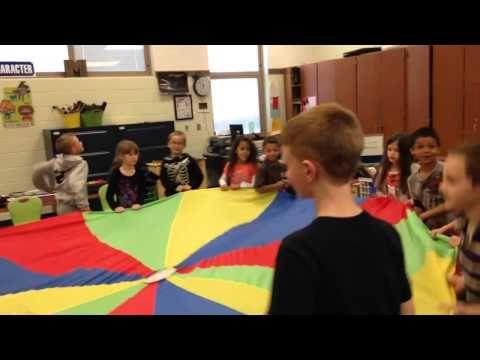 Knoth parachute Trepak - YouTube