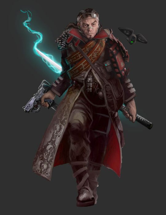 If You Want To Play Shadowrun Contact Me Via Asks Shadowrun In