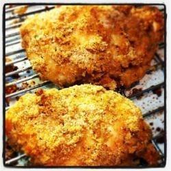 Oven Fried Chicken III - Allrecipes.com