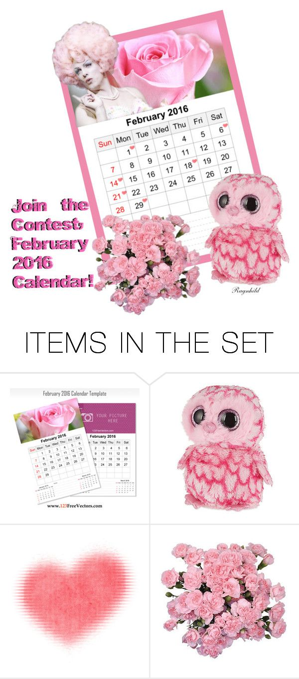 """""""Remember 29 Days in February 2016"""" by ragnh-mjos ❤ liked on Polyvore featuring art"""