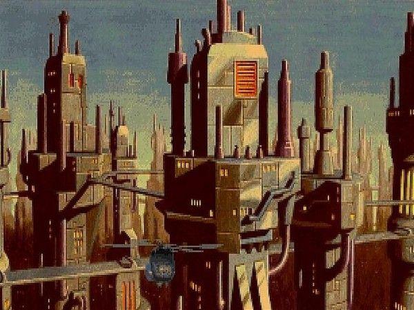 beneath a steel sky - Google Search