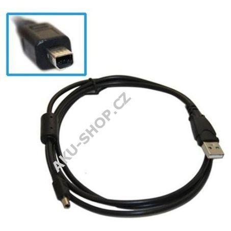 datový kabel pro JVC GC-X