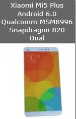 Xiaomi Mi5 Plus $279.00  http://www.madephone.com/xiaomi-mi5-plus-android-60-qualcomm-msm8996-snapdragon-820-dual-p-6539.html