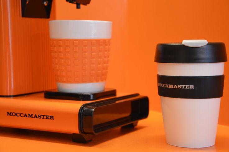 Cup-one Orange