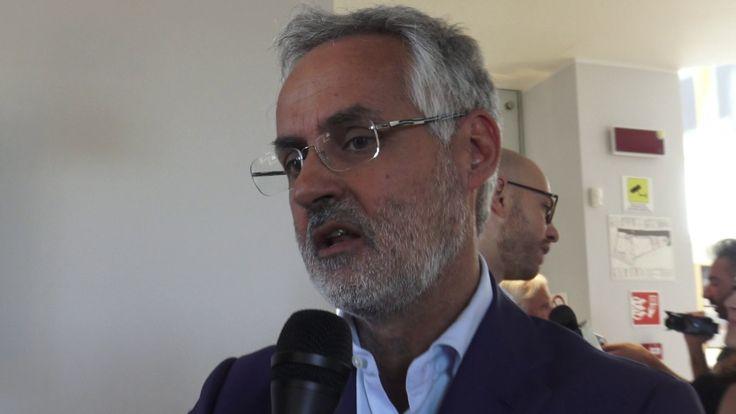 Nuova Simonelli diventa Nuova Simonelli Group, a Tolentino conferenza stampa presso il foyer del rinnovato Politeama, condotta da Nando Ottavi