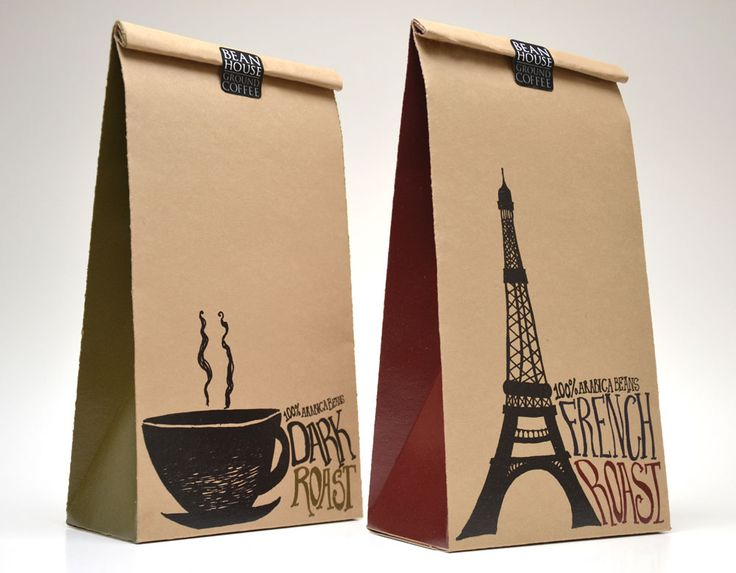 Beautiful Packaging Design for Inspiration