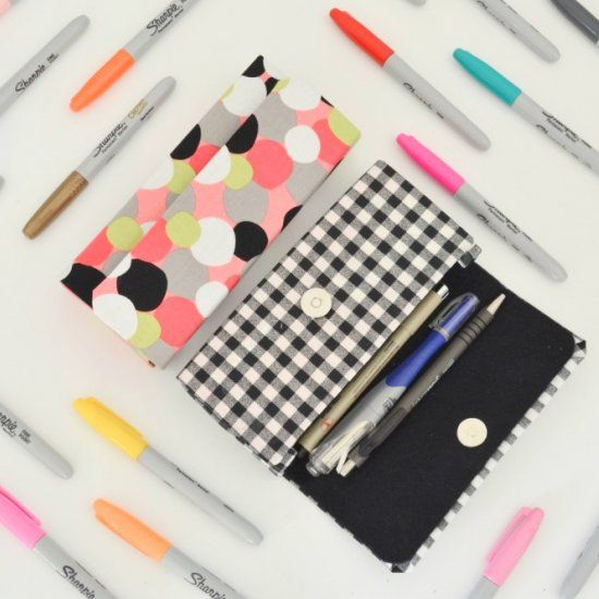 Best 25+ Sewing pencil cases ideas on Pinterest | Pencil ...