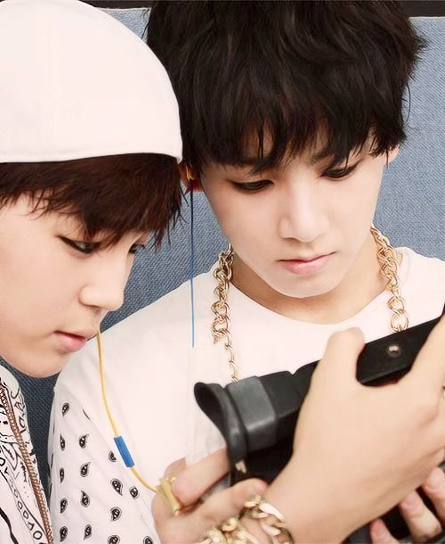 77 Best Images About Jungkook On Pinterest