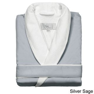 Luxurious Spa Bath Robe S/M | Overstock.com Shopping - Big Discounts on Bath Robes