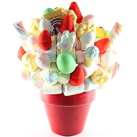 52 best chuches images on pinterest candy candy - Macetas de chuches ...