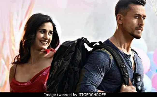Lo Safar Baaghi 2 Movie Song Lyrics Bollywood Movie Songs Bollywood Songs Tiger Shroff