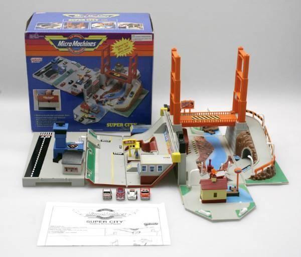 micro machine toolbox