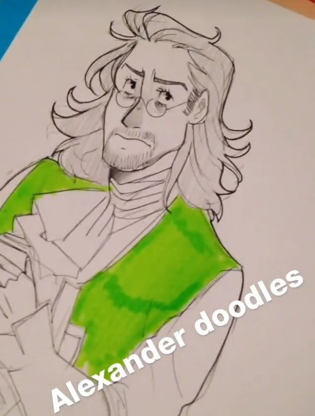Credit to imambermiller on Instagram