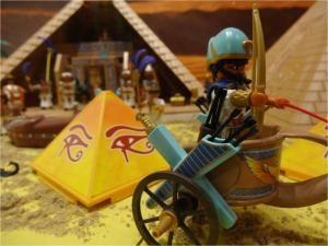L'incroyable exposition des 40 ans Playmobil au Musée du Jouet de Moirans