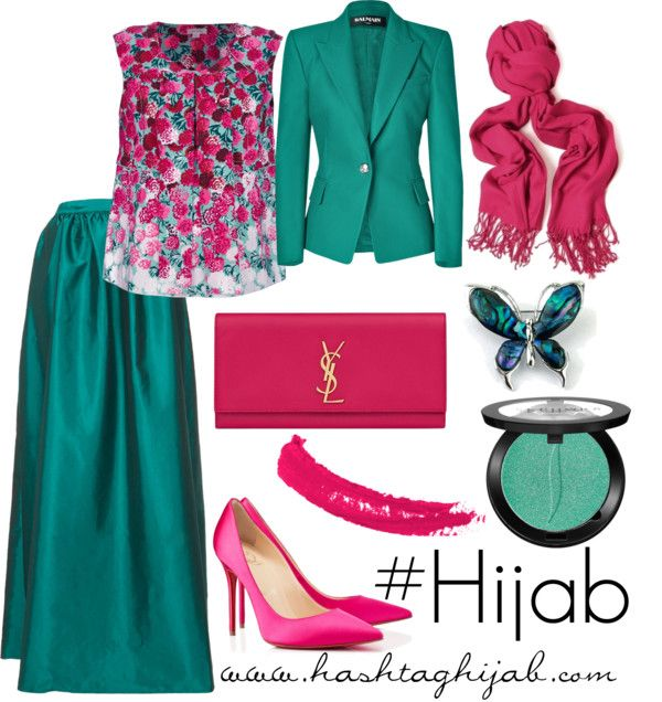 I don't even know where to begin with this outfit, but I'm going to try it, insha'Allah. - Habiba West