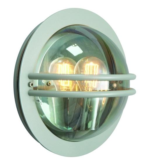Lampa ścienno sufitowa Bremen 630.Gwarancja 15lat Norlys Norweski producent lamp zewnętrznych Norlys gwarantuje wysoką jakość produktu przez 15 lat.Szeroka gama lamp stalowych cynkowanych ogniowo to zupełnie nowe podejście do dekoracyjnego oświetlenia zewnętrznego. Użycie roztopionego cynku nadaje stali, poza wyjątkową odpornością na uszkodzenia, zadrapania i obicia, znakomitych własności antykorozyjnych. $75
