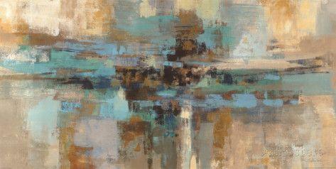 Morning Fjord Art by Silvia Vassileva at AllPosters.com