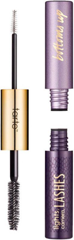 Double Duty Beauty Lights, Camera, Lashes Mascara & Waterproof Bottom Lash Mascara